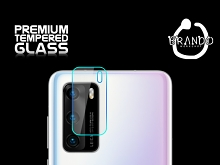 Brando Workshop Premium Tempered Glass Protector (Huawei P40 - Rear Camera)