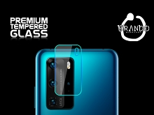 Brando Workshop Premium Tempered Glass Protector (Huawei P40 Pro - Rear Camera)