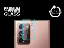 Brando Workshop Premium Tempered Glass Protector (Samsung Galaxy Note20 Ultra - Rear Camera)