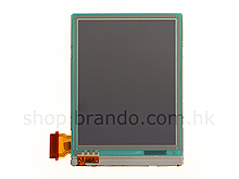 HTC P3300 / P3600 Replacement LCD Display