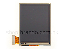HP ipaq hx2100/2400/2700 / rz1700 Replacement LCD Display