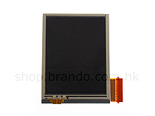 ASUS P535 Replacement LCD Display