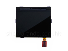 BlackBerry Curve 8900 / 8930 / 9300 Replacement LCD Display