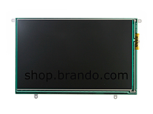 HTC Shift X9500 Replacement LCD Display