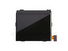 BlackBerry Bold 9700 Replacement LCD Display