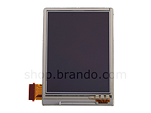 Eten Glofiish X500+ / X800 Replacement LCD Display