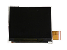 Treo 500v Replacement LCD Display