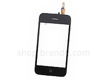 iPhone 3G S Front Panel Set