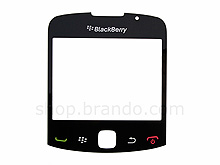 Blackberry Curve 3G 9300 Replacement Glass Lens