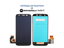 Motorola Moto G LCD Display with Touch Panel