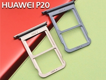 Huawei P20 Replacement SIM Card Tray