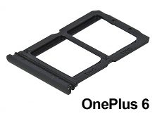 OnePlus 6 Replacement SIM Card Tray