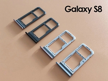 Samsung Galaxy S8 Replacement SIM Card Tray