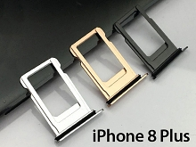 iPhone 8 Plus Replacement SIM Card Tray