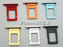 iPhone XR (6.1) Replacement SIM Card Tray