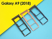 Samsung Galaxy A9 (2018) Replacement SIM Card Tray