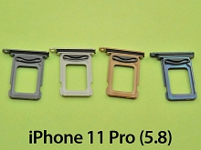iPhone 11 Pro (5.8) Replacement SIM Card Tray