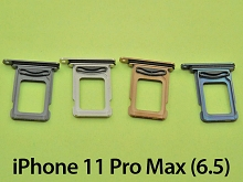 iPhone 11 Pro Max (6.5) Replacement SIM Card Tray