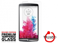Brando Workshop Premium Tempered Glass Protector (Rounded Edition) (LG G3)
