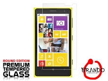 Brando Workshop Premium Tempered Glass Protector (Rounded Edition) (Nokia Lumia 1020)