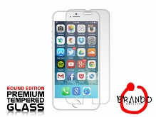 Brando Workshop Premium Tempered Glass Protector (Rounded Edition) (iPhone 6)