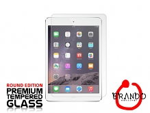 Brando Workshop Premium Tempered Glass Protector (Rounded Edition) (iPad mini 3)