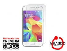 Brando Workshop Premium Tempered Glass Protector (Rounded Edition) (Samsung Galaxy Core Prime)