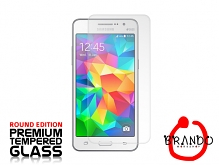 Brando Workshop Premium Tempered Glass Protector (Rounded Edition) (Samsung Galaxy Grand Prime)