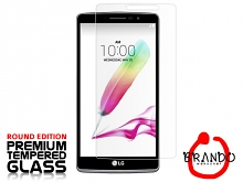Brando Workshop Premium Tempered Glass Protector (Rounded Edition) (LG G4 Stylus)