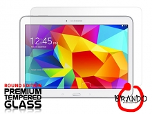 Brando Workshop Premium Tempered Glass Protector (Rounded Edition) (Samsung Galaxy Tab 4 10.1)