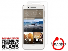 Brando Workshop Premium Tempered Glass Protector (Rounded Edition) (HTC Desire 728 dual sim)