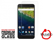 Brando Workshop Premium Tempered Glass Protector (Rounded Edition) (Google Nexus 6P)