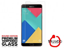 Brando Workshop Premium Tempered Glass Protector (Rounded Edition) (Samsung Galaxy A9 (2016) A9000)