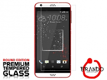 Brando Workshop Premium Tempered Glass Protector (Rounded Edition) (HTC Desire 530)