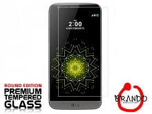 Brando Workshop Premium Tempered Glass Protector (Rounded Edition) (LG G5)