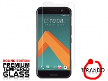 Brando Workshop Premium Tempered Glass Protector (Rounded Edition) (HTC 10)