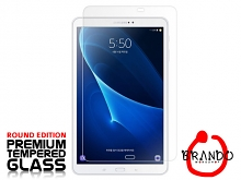 Brando Workshop Premium Tempered Glass Protector (Rounded Edition) (Samsung Galaxy Tab A 10.1 (2016))