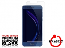 Brando Workshop Premium Tempered Glass Protector (Rounded Edition) (Huawei Honor 8)
