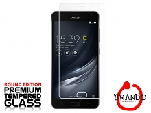 Brando Workshop Premium Tempered Glass Protector (Rounded Edition) (Asus Zenfone AR ZS571KL)