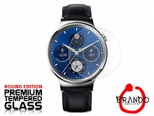 Brando Workshop Premium Tempered Glass Protector (Rounded Edition) (Huawei Watch)