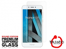 Brando Workshop Premium Tempered Glass Protector (Rounded Edition) (Huawei Honor 6A)