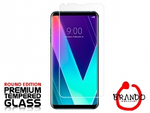 Brando Workshop Premium Tempered Glass Protector (Rounded Edition) (LG V30S ThinQ)
