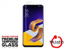 Brando Workshop Premium Tempered Glass Protector (Rounded Edition) (Asus Zenfone 5z ZS620KL)