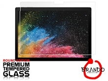 Brando Workshop Premium Tempered Glass Protector (Rounded Edition) (Microsoft Surface Book 2 - 13.5