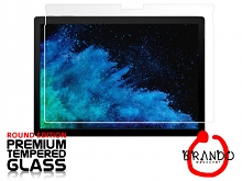 Brando Workshop Premium Tempered Glass Protector (Rounded Edition) (Microsoft Surface Book 2 - 15