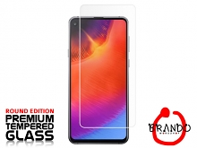 Brando Workshop Premium Tempered Glass Protector (Rounded Edition) (Samsung Galaxy A60)