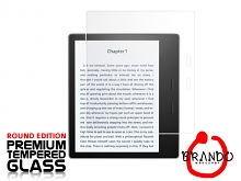 Brando Workshop Premium Tempered Glass Protector (Rounded Edition) (Amazon Kindle Oasis 2019)