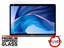 Brando Workshop Premium Tempered Glass Protector (Rounded Edition) (MacBook Air 13