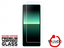 Brando Workshop Premium Tempered Glass Protector (Rounded Edition) (Sony Xperia 10 II)