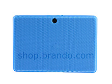 BlackBerry Playbook Oblique Grid Silicone Case